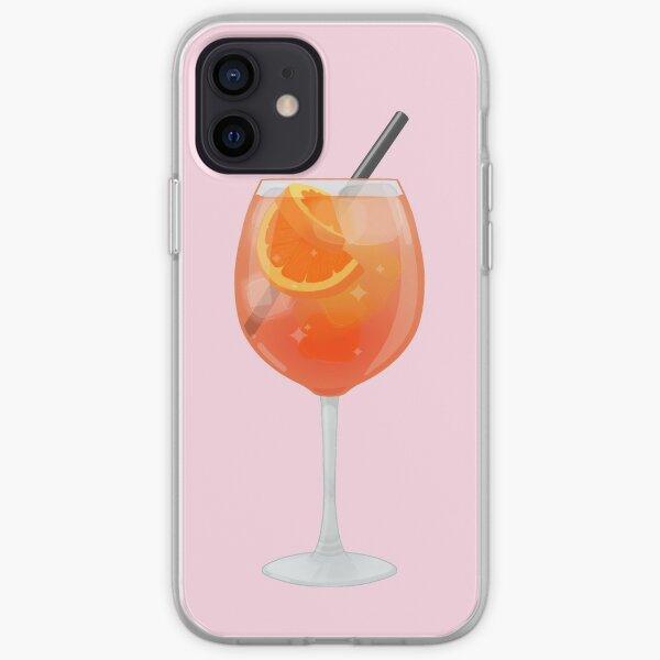 Aperol Spritz iPhone Soft Case