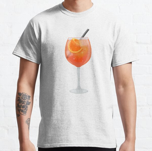 Aperol Spritz Classic T-Shirt