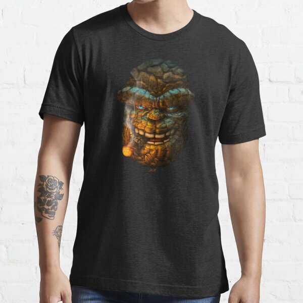 Clobbering Time! Essential T-Shirt