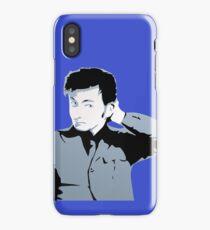 David Tennant iPhone Case iPhone Case/Skin