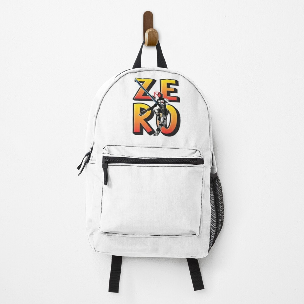 Zer0 The Assassin Borderlands Backpack