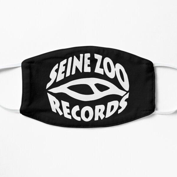 Logo SeineZoo Masque sans plis