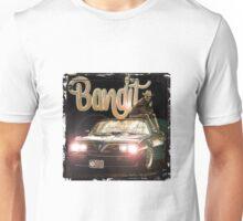 1977 Bandit Trans Am Unisex T-Shirt