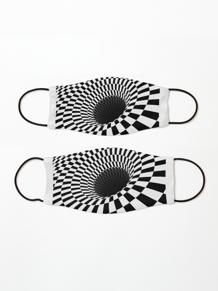Alternate view of Optical Illusion, Visual Illusion,  Cognitive Illusions, #OpticalIllusion, #VisualIllusion,  #CognitiveIllusions, #Optical, #Illusion, #Visual, #Cognitive, #Illusions Mask