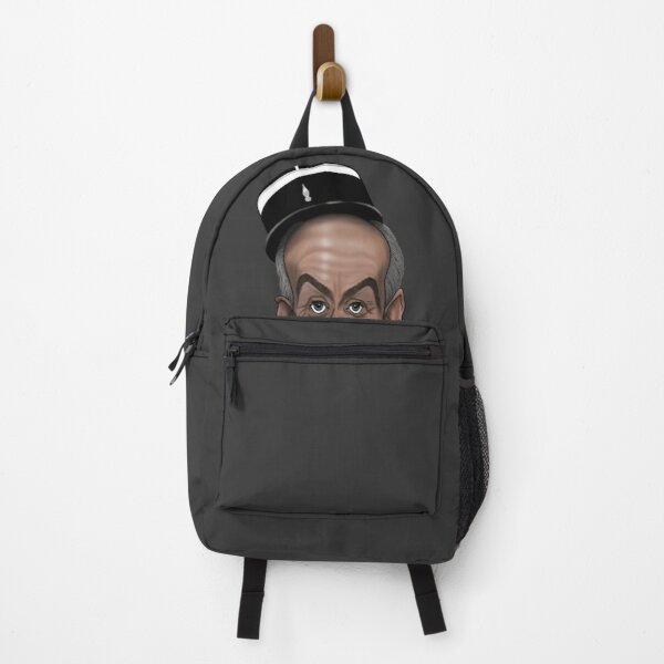 No! But! Ooh! Backpack