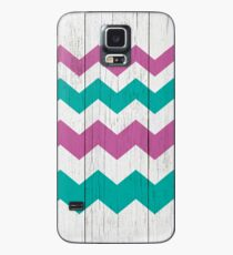 Chevron Pattern Case/Skin for Samsung Galaxy