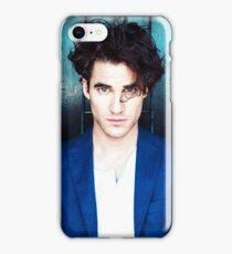 darren criss iPhone Case/Skin