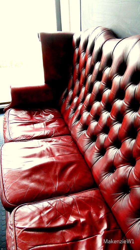 Fancy Red by MakenzieW1