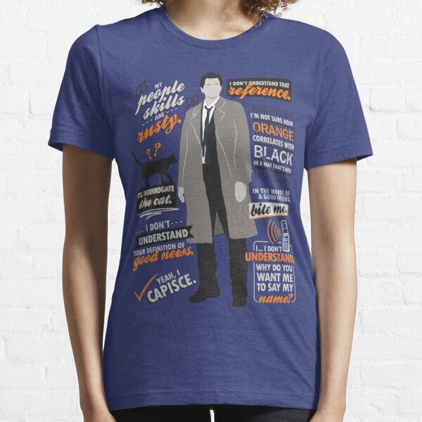 """My """"People Skills"""" Are """"Rusty"""" Essential T-Shirt"""