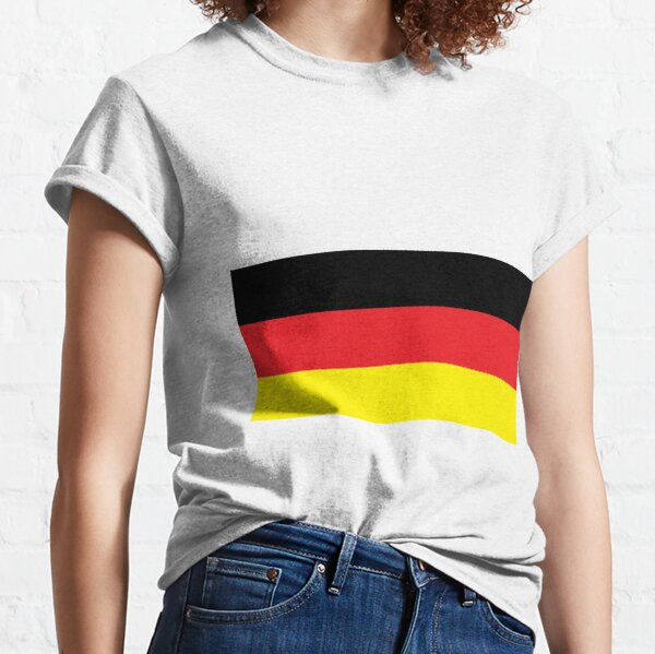 German National Cycling Champion Classic T-Shirt