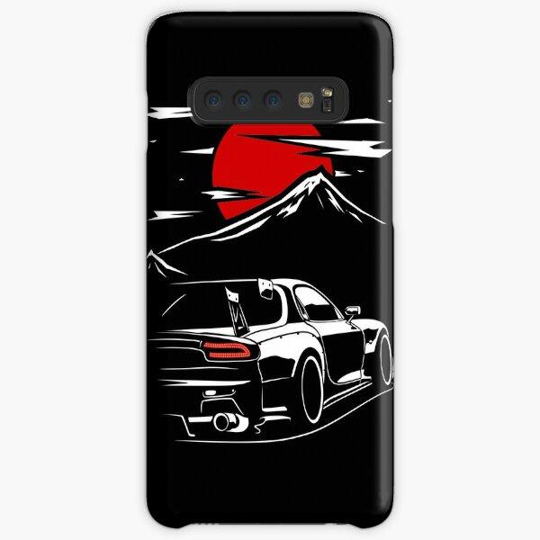 Mazda RX7 | Haruna Samsung Galaxy Snap Case