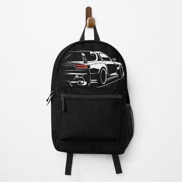 Mazda RX7   Haruna Backpack