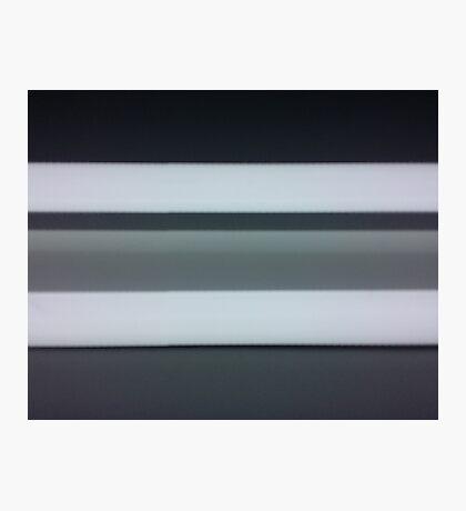 Lumina 7 - Monochrome Photographic Print