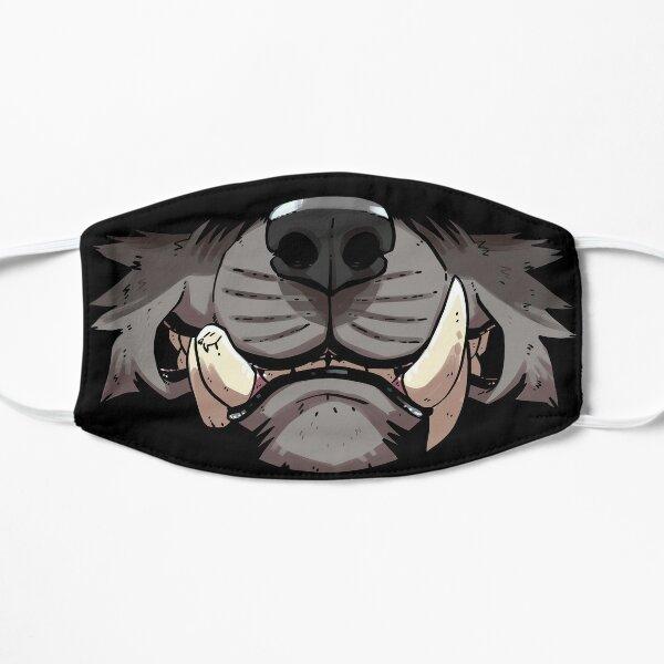 boop that werewolf snoot Mask