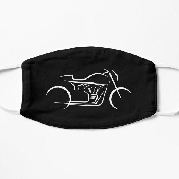 Moto Vélo Masque sans plis