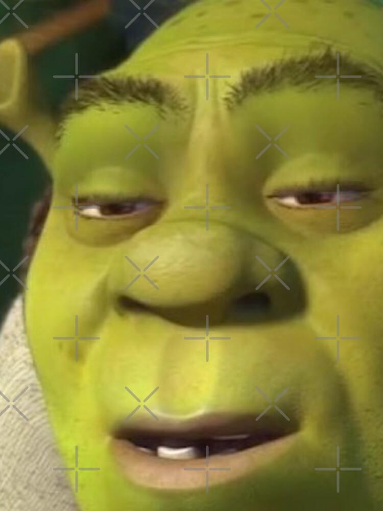 Shrek 4 - Shrek Schielen / Shrek High