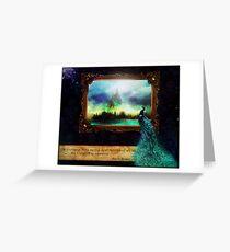 Secret Destinations Greeting Card