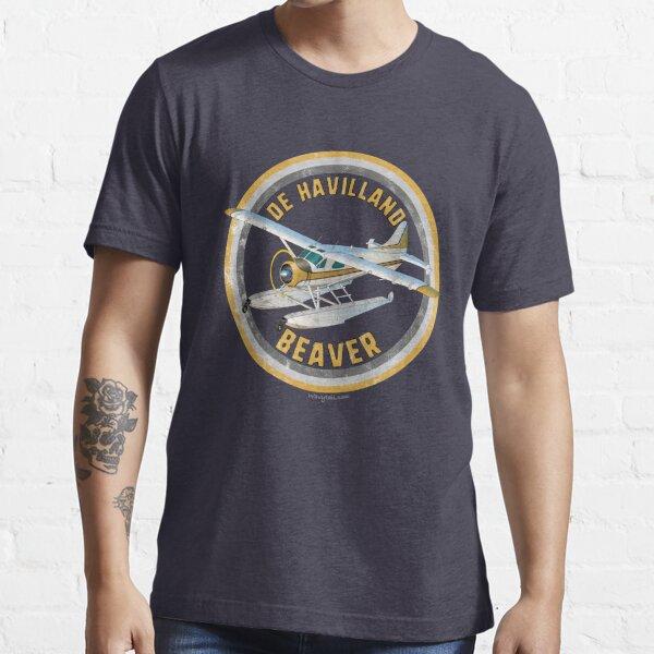 DeHavilland Beaver Essential T-Shirt
