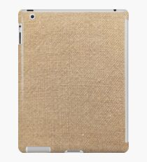 Pure Irish Linen Cover iPad Case/Skin