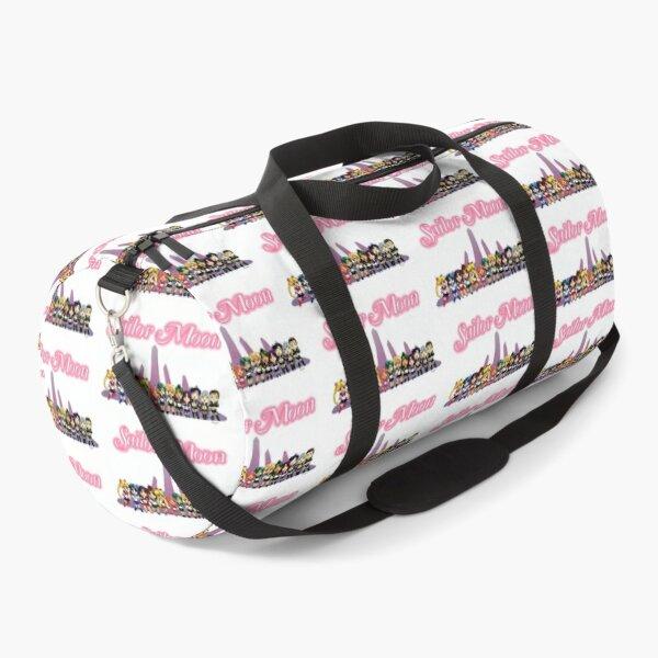 Sailor Moon Group Duffle Bag