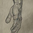 the hand by the-splinters