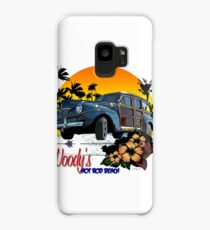 Ford Woody Case/Skin for Samsung Galaxy