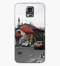 A street Case/Skin for Samsung Galaxy