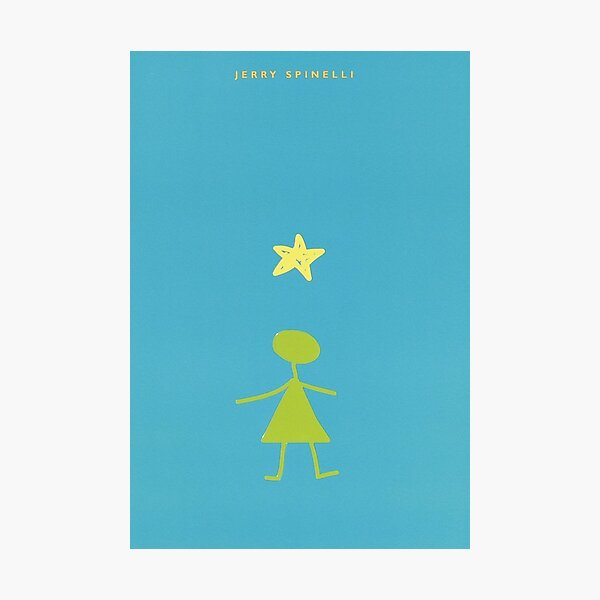 Stargirl  Photographic Print