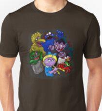 Resident Sesame T-Shirt