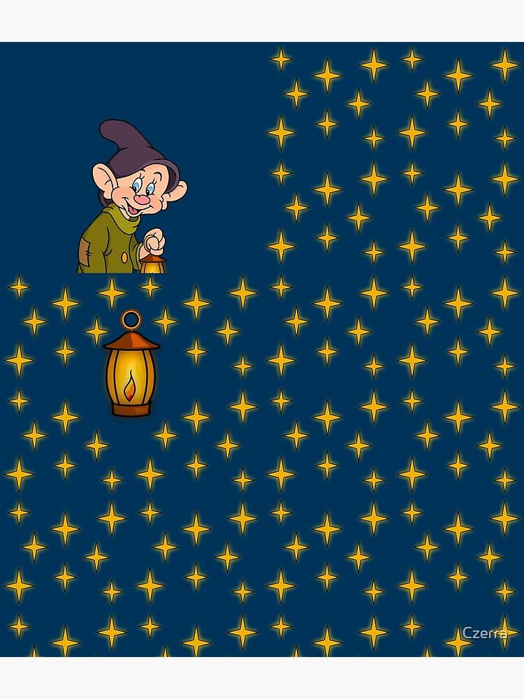 Dopey Lantern by Czerra