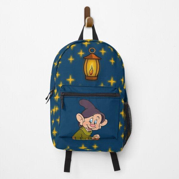 Dopey Lantern Backpack