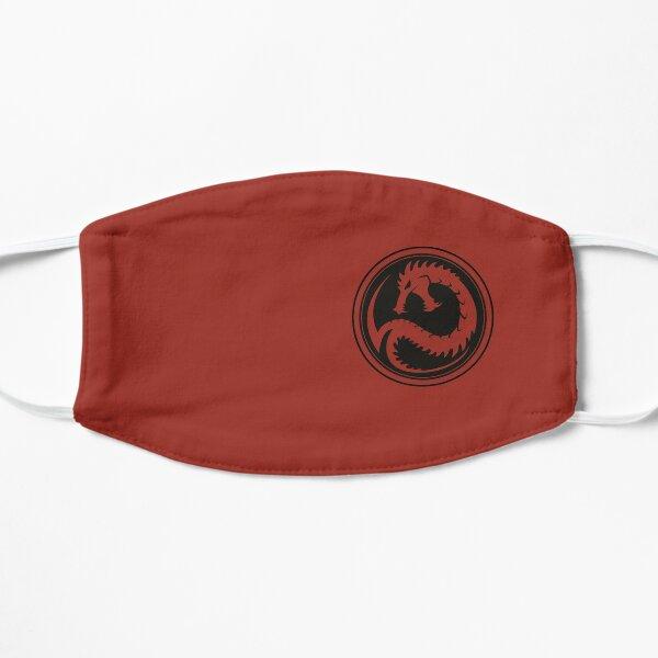 Kurita's simbol mask Flat Mask