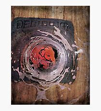 Delirium Photographic Print