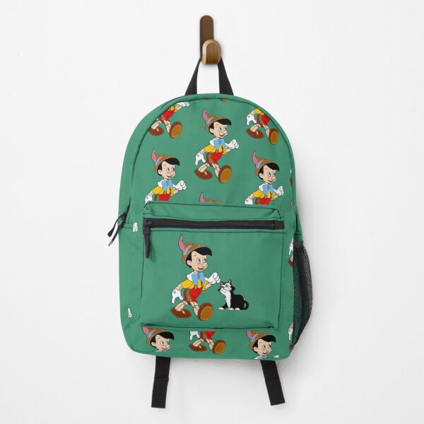Pinocchio Backpack