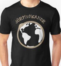 Jörmungandr Unisex T-Shirt