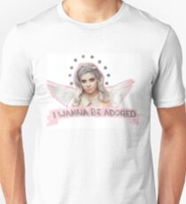 Marina and the diamond angel i want to be adored Unisex T-Shirt