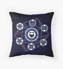 Darkest Timeline | Community Throw Pillow