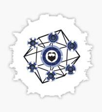 Darkest Timeline | Community Sticker