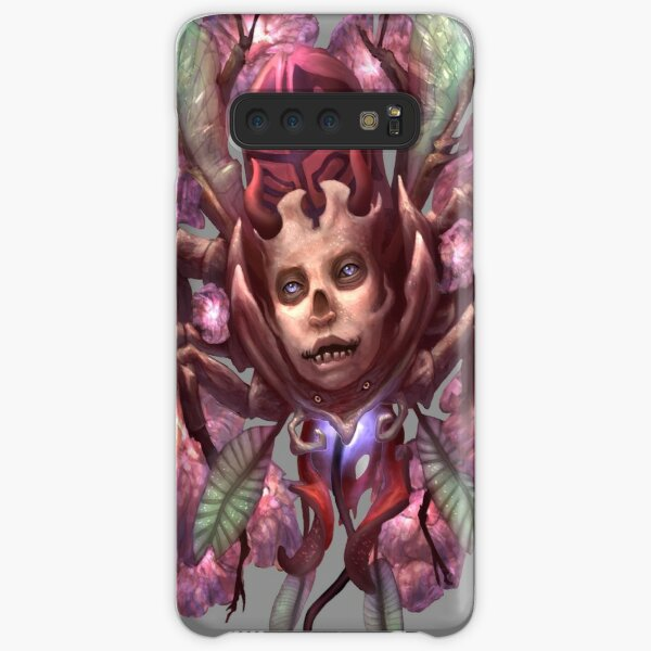 Tricking Beetle  Samsung Galaxy Snap Case