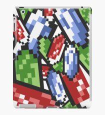 Zelda - Rupees iPad Case/Skin