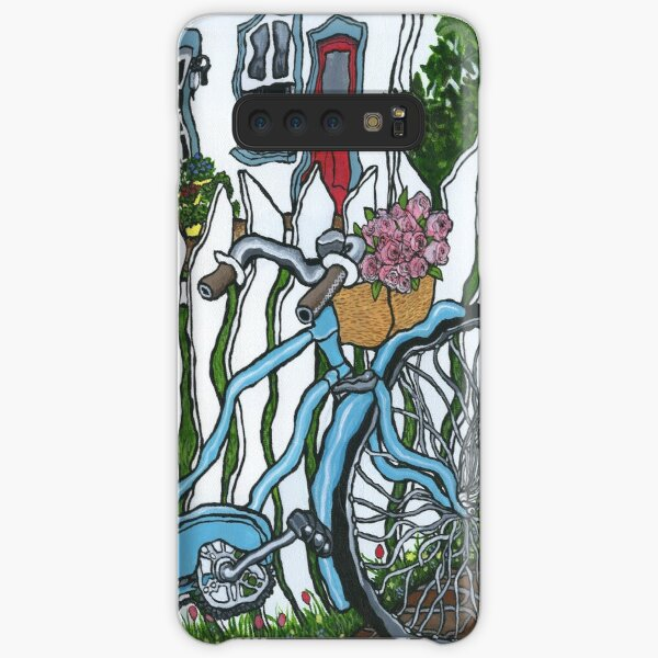 Thornhill Bicycle Samsung Galaxy Snap Case