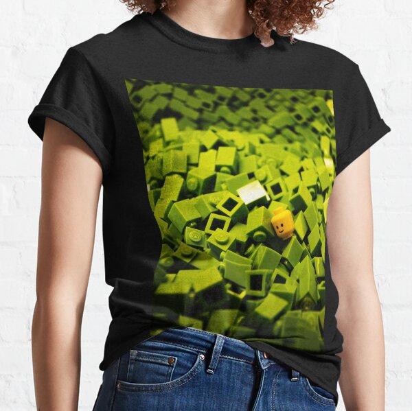 Mini-CREATURES: Lego Classic T-Shirt