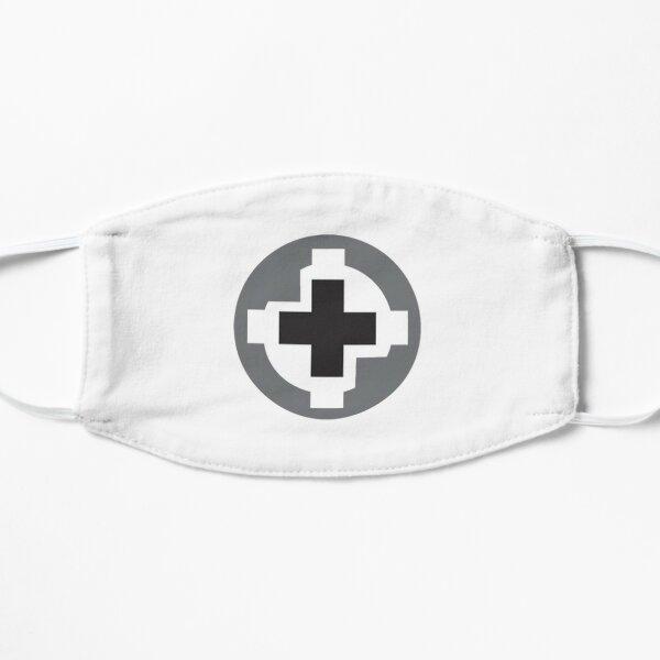PÄK Emblem Face Mask Flat Mask