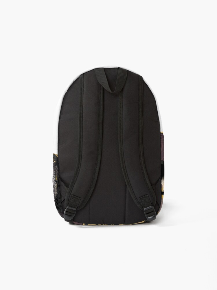 Alternate view of The Shady Lady in Black Backpack
