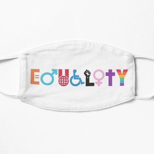 Equality Mask