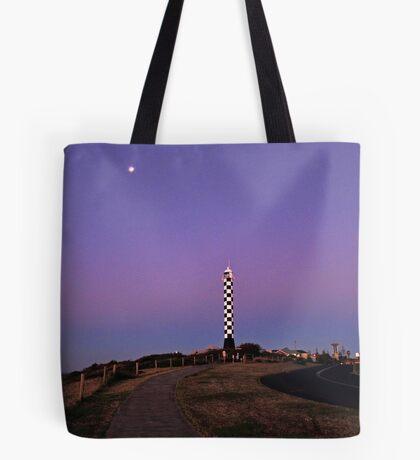 Bunbury Lighthouse - Western Australia  Tote Bag