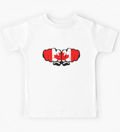 Oh Canada! Kids Clothes