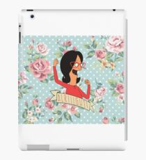 Alright! Linda Bletcher iPad Case/Skin