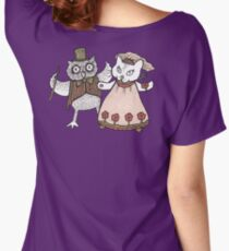 Hand in Hand Women's Relaxed Fit T-Shirt