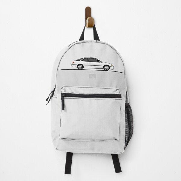 Visit idrewyourcar.com to find hundreds of car profiles! Backpack